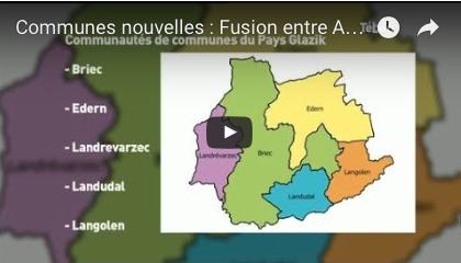 Fusion des communes d'Audierne et Esquibien